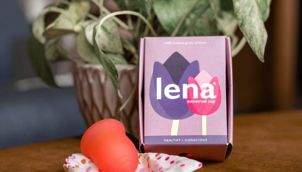 Lena Menstrual Cup Reviews